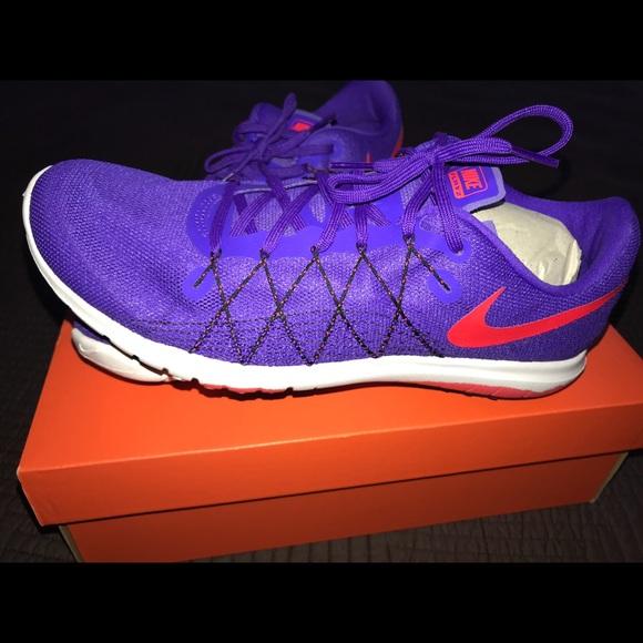 newest d9ea1 b5986 Nike Women's Flex Fury 2 Running Shoe NWT